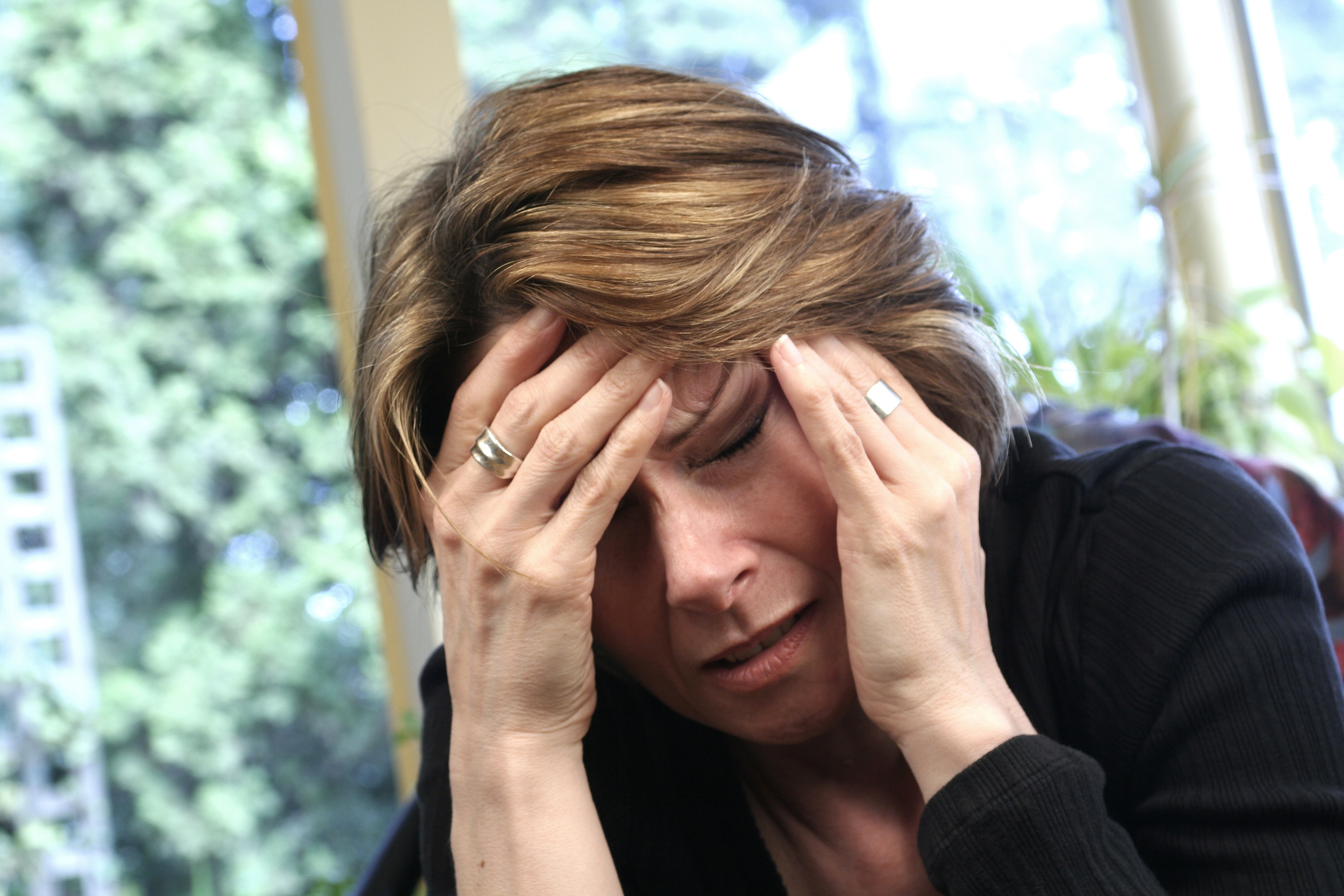 Science News: Migraines May Be Related to Nutrient Deficiencies