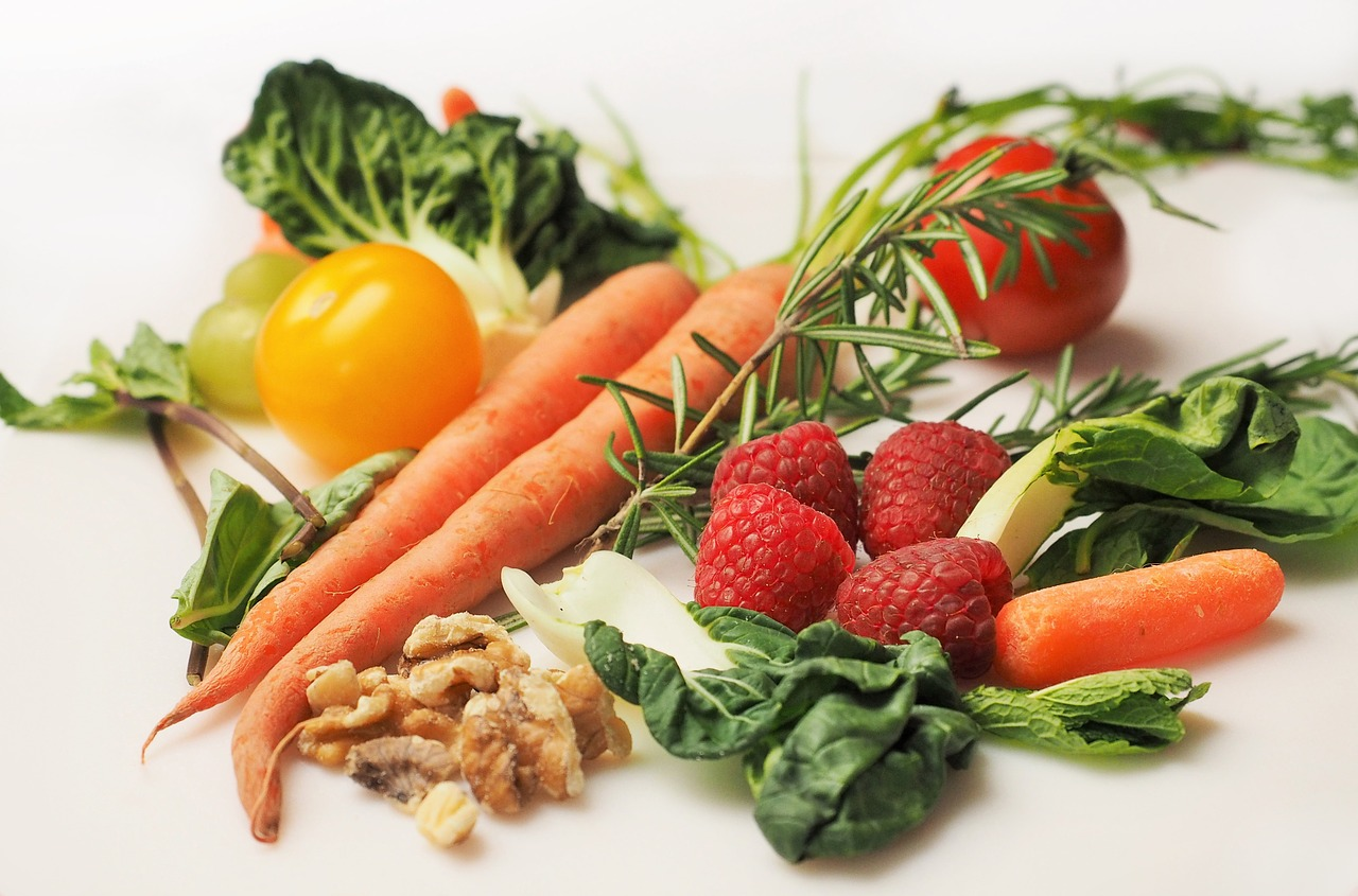 Turn Your Nutrition into a Detox Powerhouse