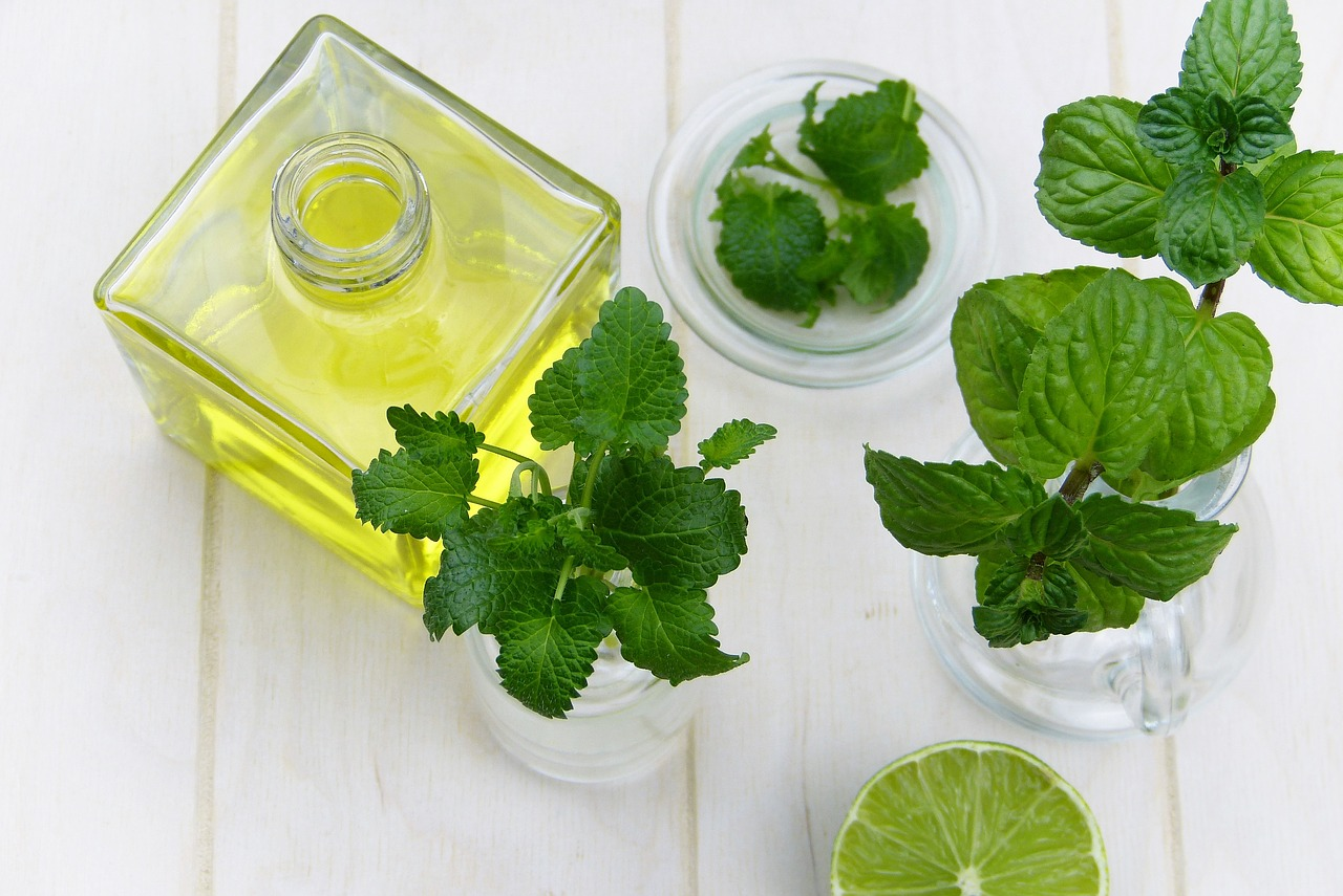 Essential Oils For Alzheimer's and Dementia