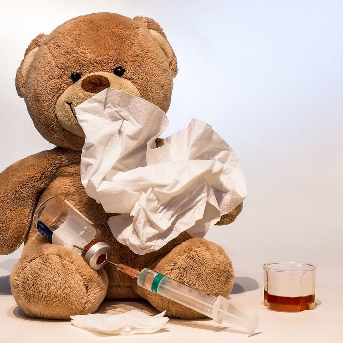 Protect Yourself From Colds, Flu & Other Viruses. Naturally.