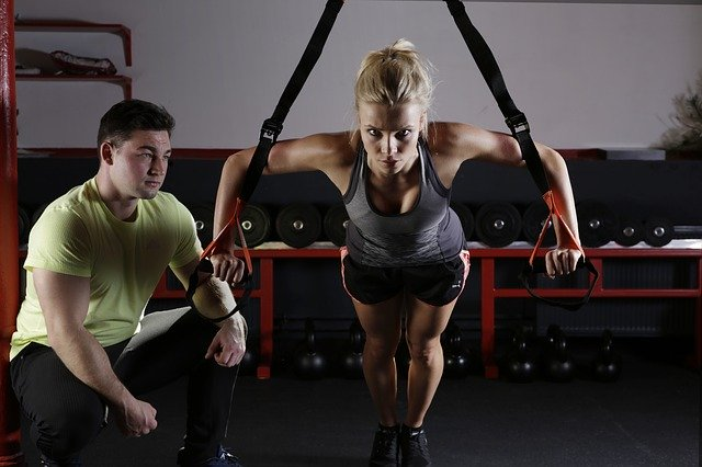 Boosting Your Immune System With Exercise